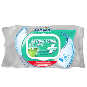 Ultra Compact Ultra Compact - Wet Wipes 100pcs