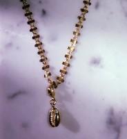 bygarance Fine charms chain