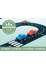 Way To Play Way to Play - Highway (24 stuks)