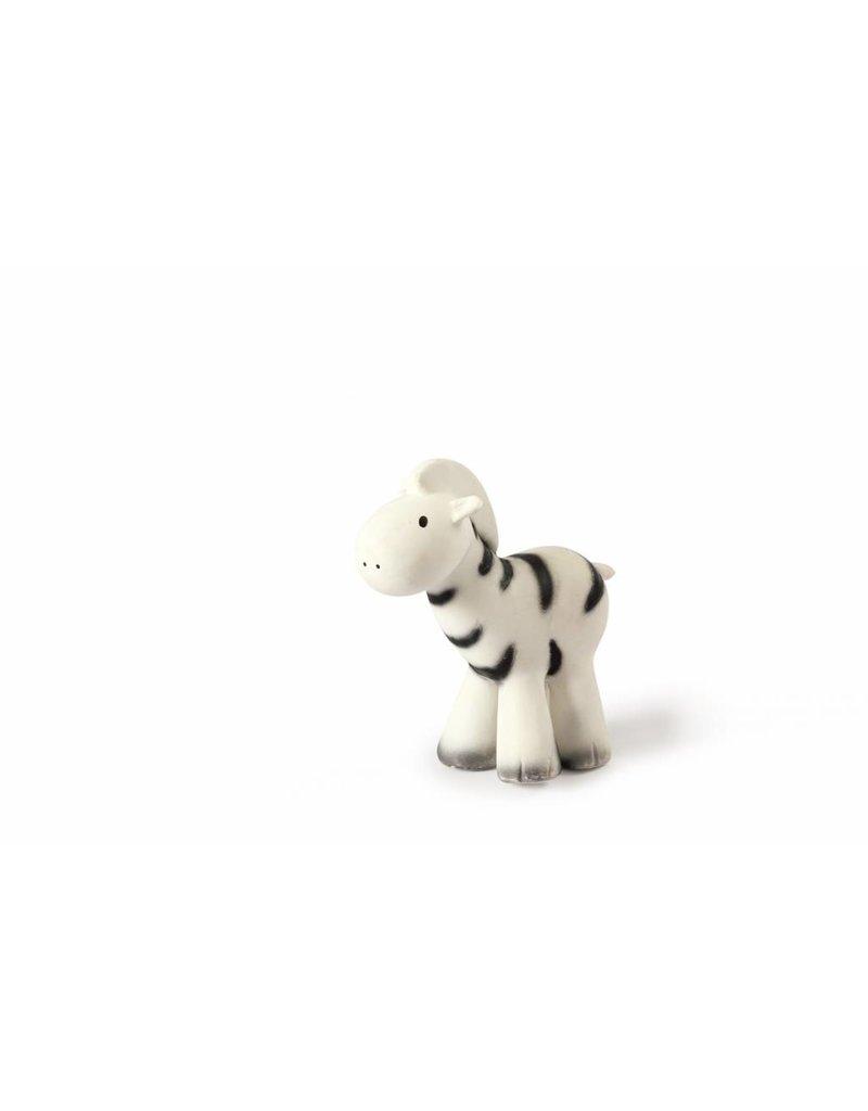 Tikiri Tikiri - Mijn eerste zoodiertje - Zebra