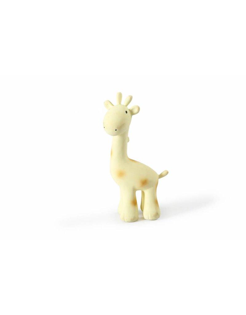 Tikiri Tikiri - Mijn eerste zoodiertje - Giraf