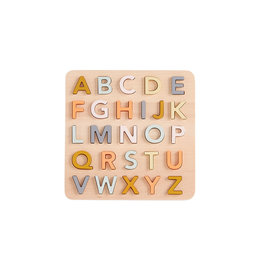 Kid's Concept ABC Puzzel - Kid's Concept