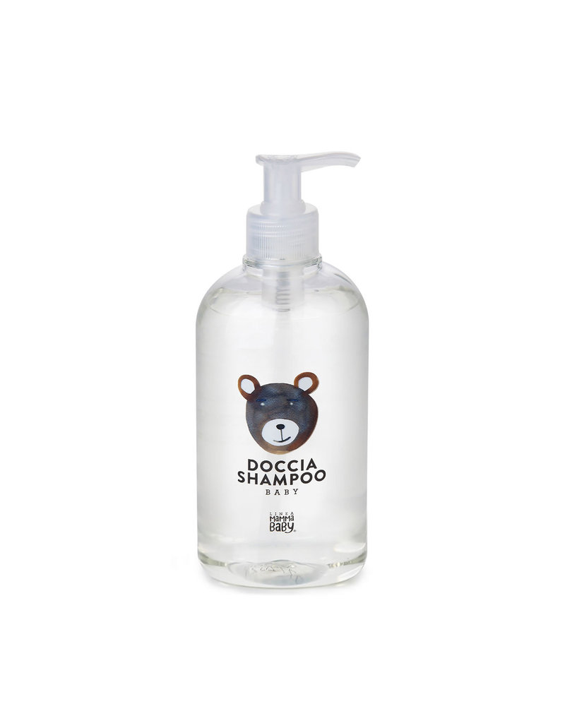 Linea MammaBaby Shampoo 500 ml - Linea MammaBaby