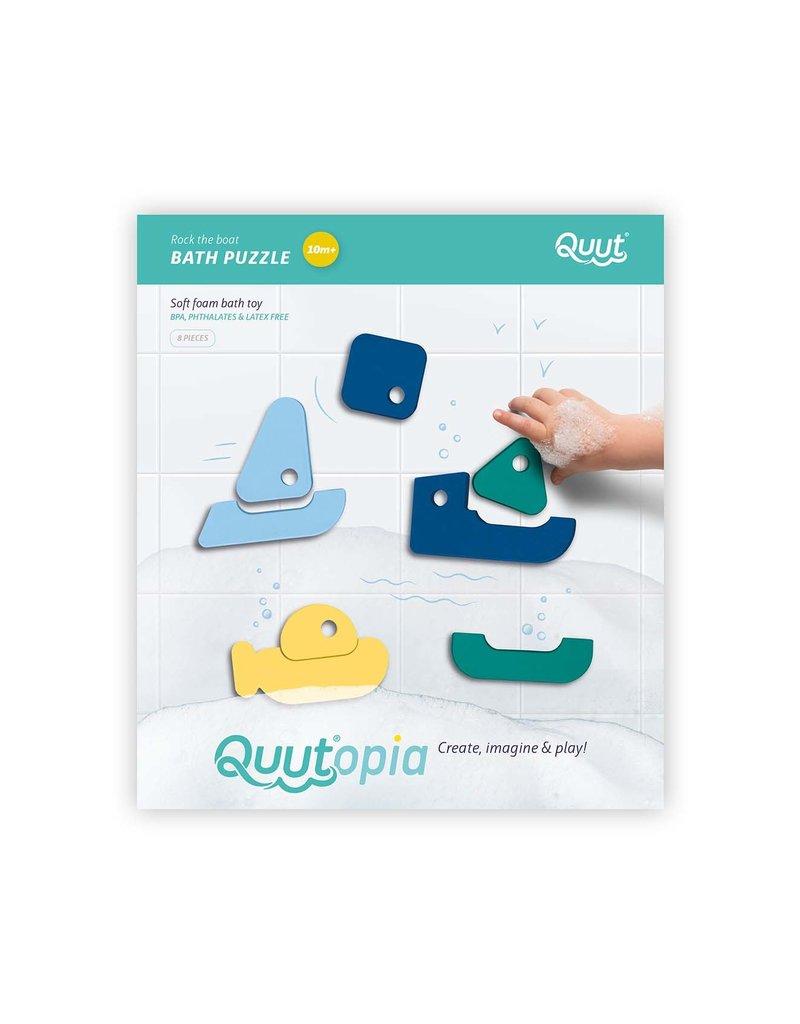 Quutopia Badpuzzel Boot - Quutopia