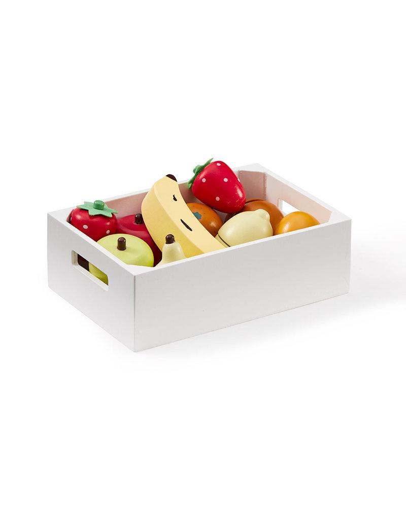 Kid's Concept Houten Fruitkistje - Kid's Concept
