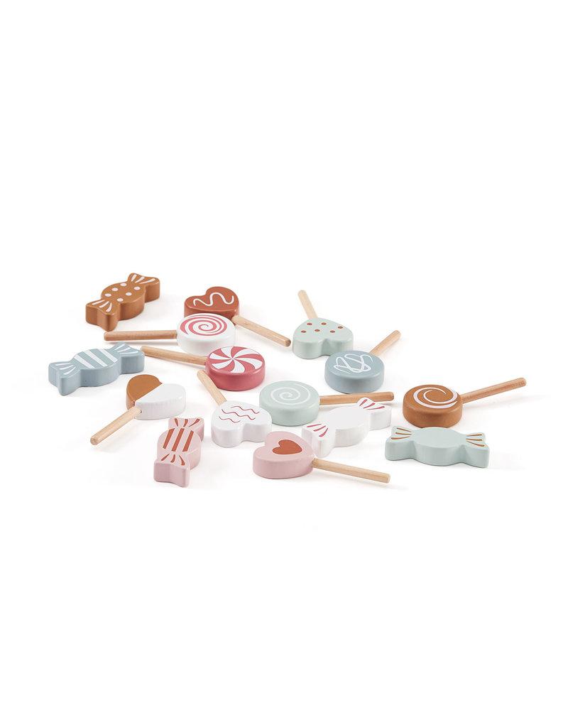 Kid's Concept Houten Snoepgoed - Kid's Concept