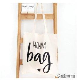 MIEKinvorm Mommy Bag - MIEKinvorm