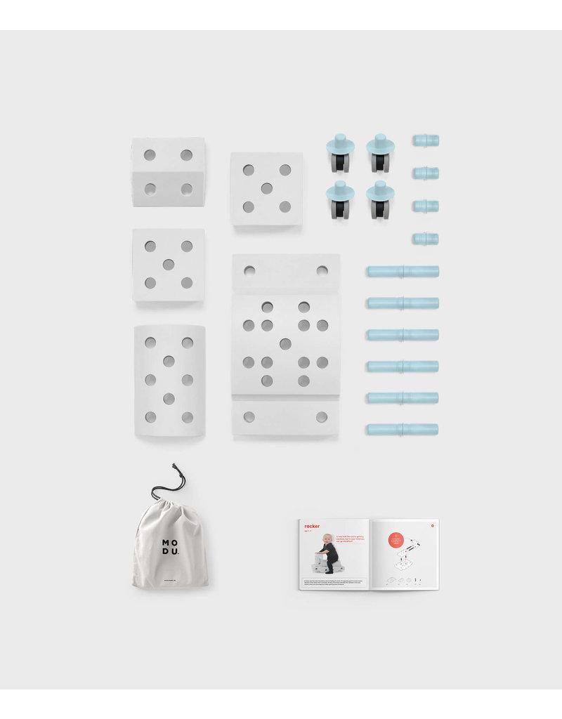 MODU MODU Explorer Kit - Blauw