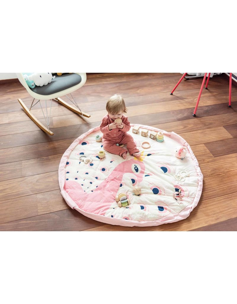 Play & Go Play & Go Baby Speelmat - Pauw