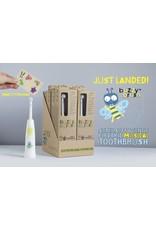 Jack N' Jill Elektrische Tandenborstel Buzzy Brush - Jack N' Jill