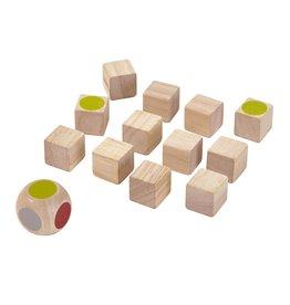 PlanToys Mini Spelletje Memory - PlanToys