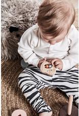 Kid's Concept Bijtring Rammelaar Mammoet - Kid's Concept