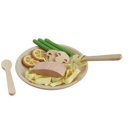 PlanToys Keukenspeelgoed Pasta - PlanToys