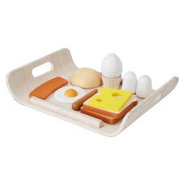PlanToys Keukenspeelgoed Ontbijt - PlanToys