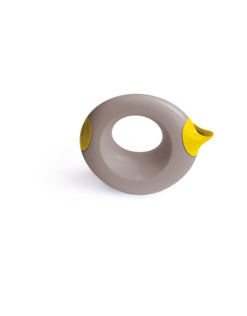 QUUT Cana Large Bungee Grey + Mellow Yellow - Quut