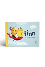 Yumi Yay Yumi Yay Voorleesboekje - Finn