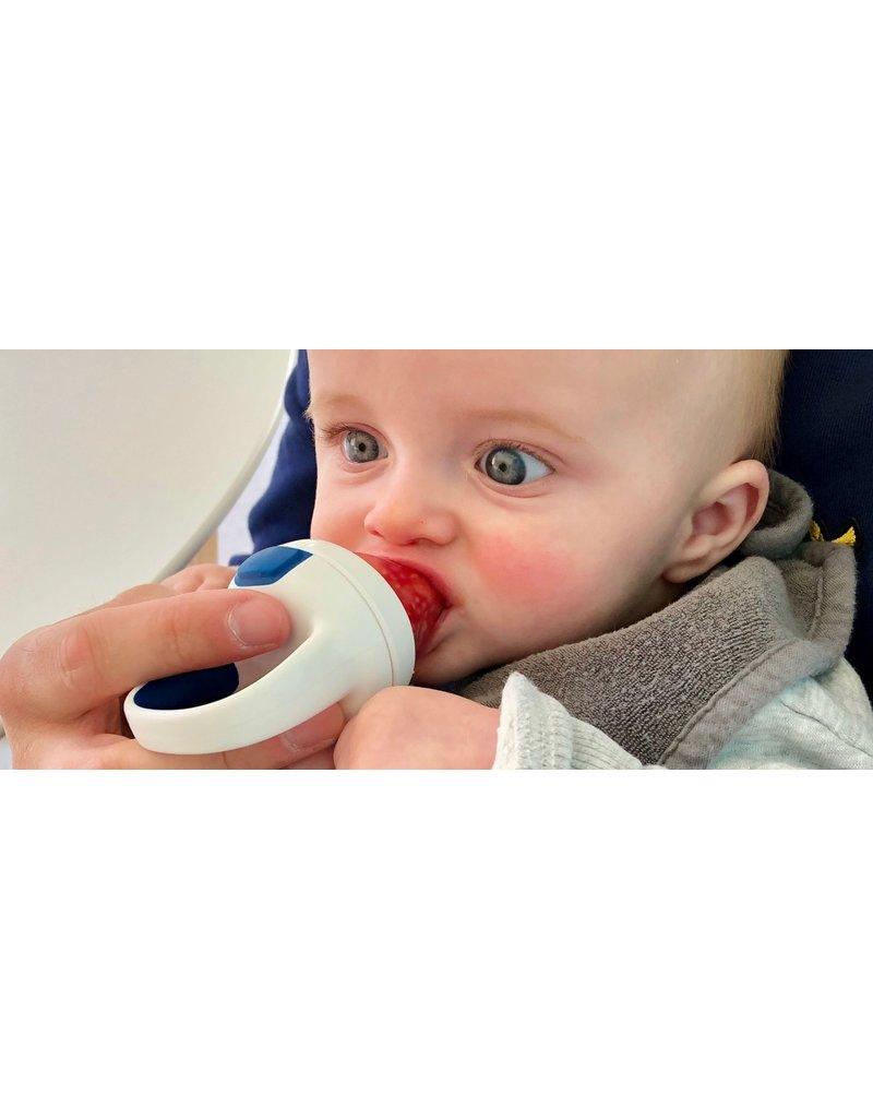 OXO tot Teething Feeder Blauw - OXO tot