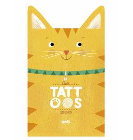 Londji Tattoo set Katten - Londji