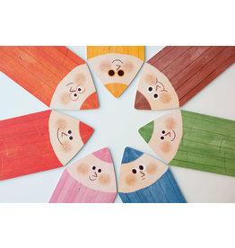 Londji Puzzel I Love My Colors - Londji