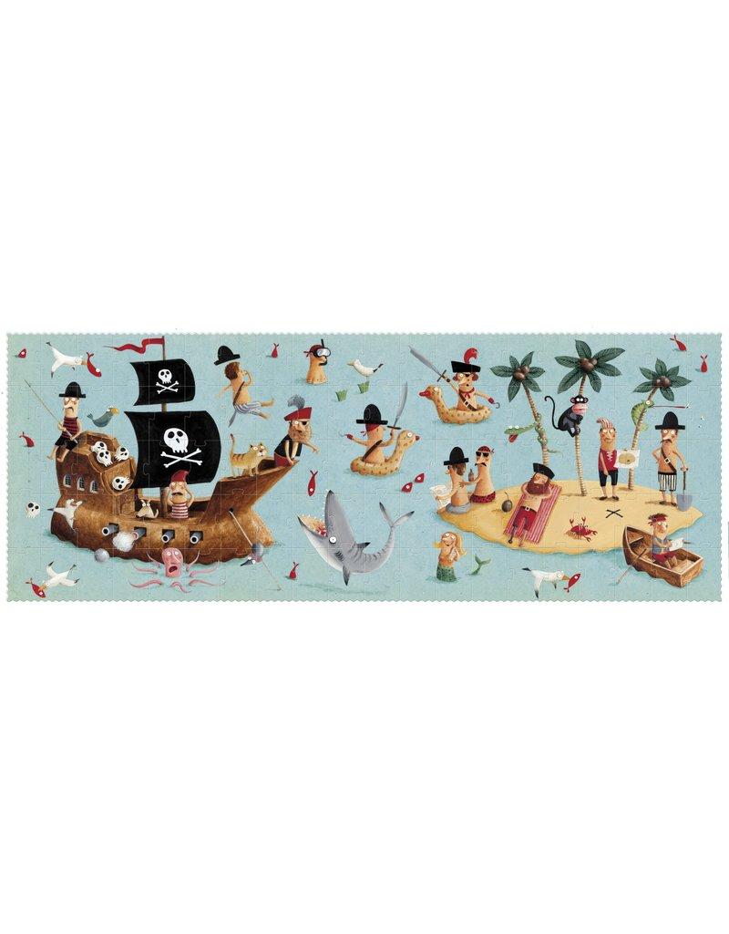 Londji Puzzel I Am A Pirate - Londji
