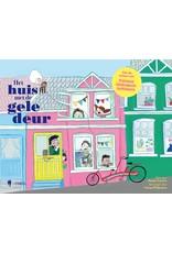 Borgerhoff & Lamberigts Het huis met de gele deur - Hanne Luyten