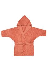 Timboo Timboo Badjas 2-4 jaar - Apricot Blush