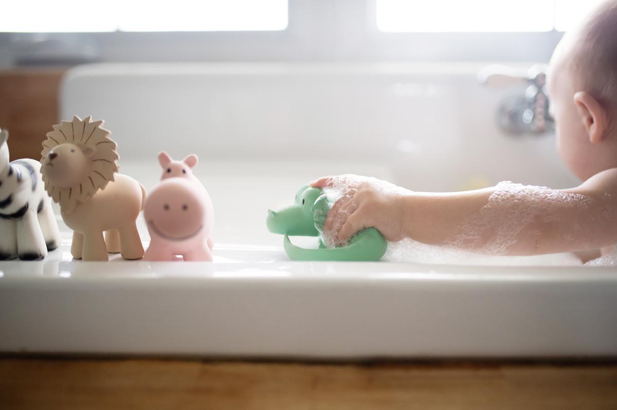 Badspeelgoed Tikiri