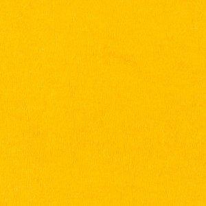 Mycha Ibiza  Mycha Ibiza – strandlaken – strandhanddoek – kikoy – veer – gele badstof – 100% katoen