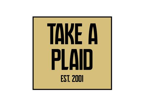 Take A Plaid
