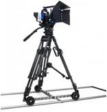 ProCam Motion Dolly Kit, Länge 4 Meter, Schienen