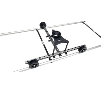ProCam Motion Riser Kit inkl. 100mm Halbkugel