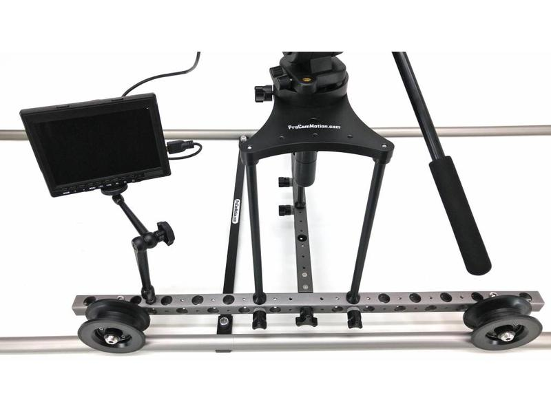 ProCam Motion Riser Kit with 100mm Cup