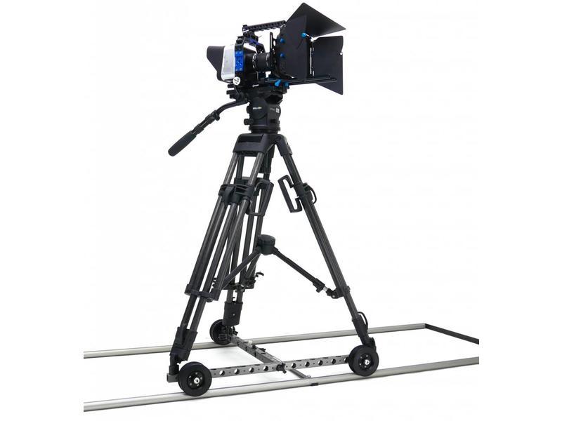 ProCam Motion 3 Meter, Schienen, 7,3kg Eigengewicht