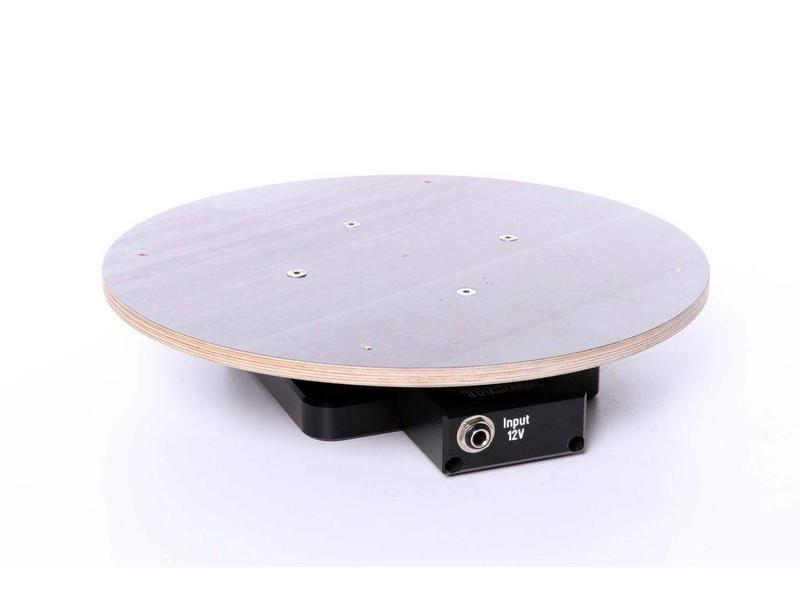 Gecko Cam mobiler Drehteller, Traglast bis 100kg ...
