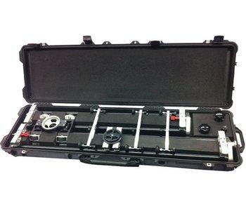 Prosup Tango Pelicase Kit mit Tango Roller 100