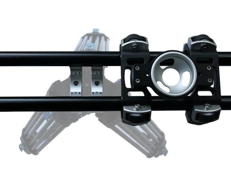 Prosup Tango Pelicase Kit 75 - wie PS361 aber mit 75mm Kugelschale