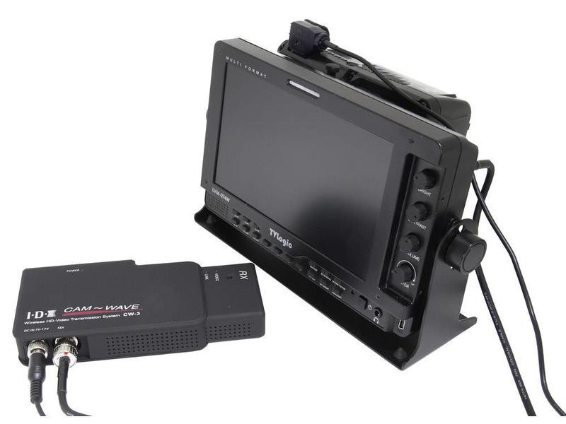 IDX CW-3 - 3G-SDI Wireless HD Transmission System