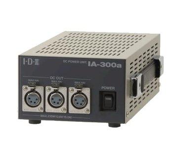 IDX IA-300a - 210W power supply with universal AC 100 ~ 240V input