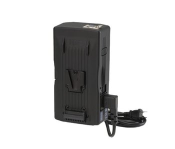 IDX AC-100 - 100W V-Mount Camera AC Adaptor