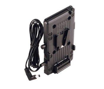 IDX ET-PV 2BM - V-Mount Adapter für Blackmagic Cinema Camera