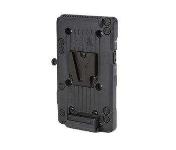 IDX ET-PV2UR - V-Mount Adapter für Blackmagic URSA Camera
