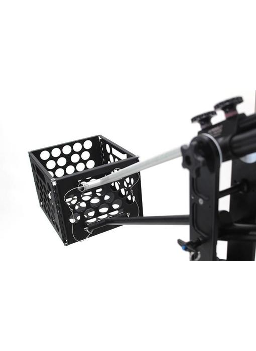 Microdolly Hollywood Jib Weight Cage, #1428