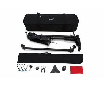 Microdolly Hollywood JIB Basic Kit up to 2m high, expandable up to 4m, # 1405
