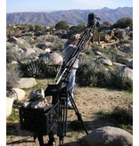 Microdolly Hollywood JIB Basic Kit bis 2m Höhe,  erweiterbar bis 4m, #1405