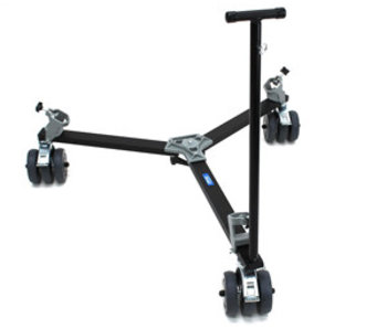 Microdolly Hollywood Jib Dolly / Rollwagen, #1478