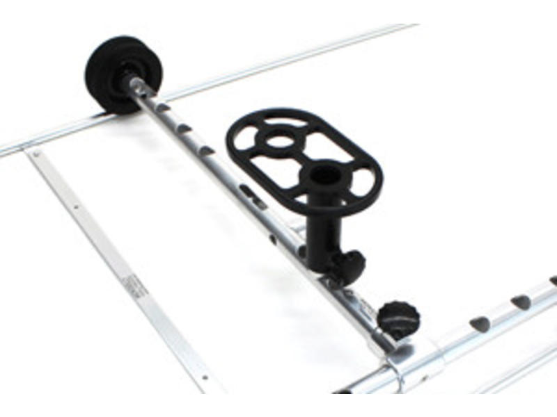 Microdolly Hollywood Camera High Hat Mount, #1419