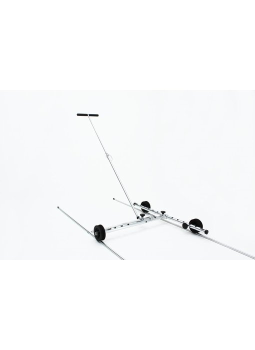 Microdolly Hollywood Dolly Push Bar, #1421