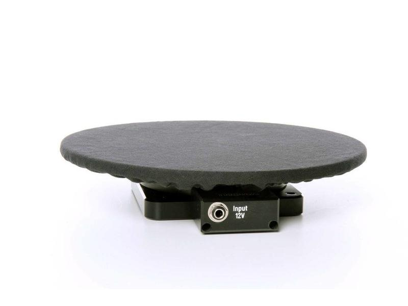 Gecko-Cam mobile turntable, load up to 100kg ...