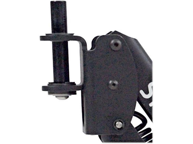 Steadicam Steadicam 801-7291 is a kit for adaptation to an arm and vest upgrade.