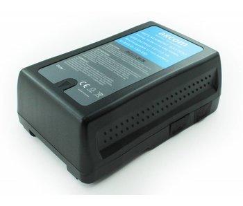 Axcom U-SVLO-150-DU - V-Lock, 14,8V/10Ah/150Wh